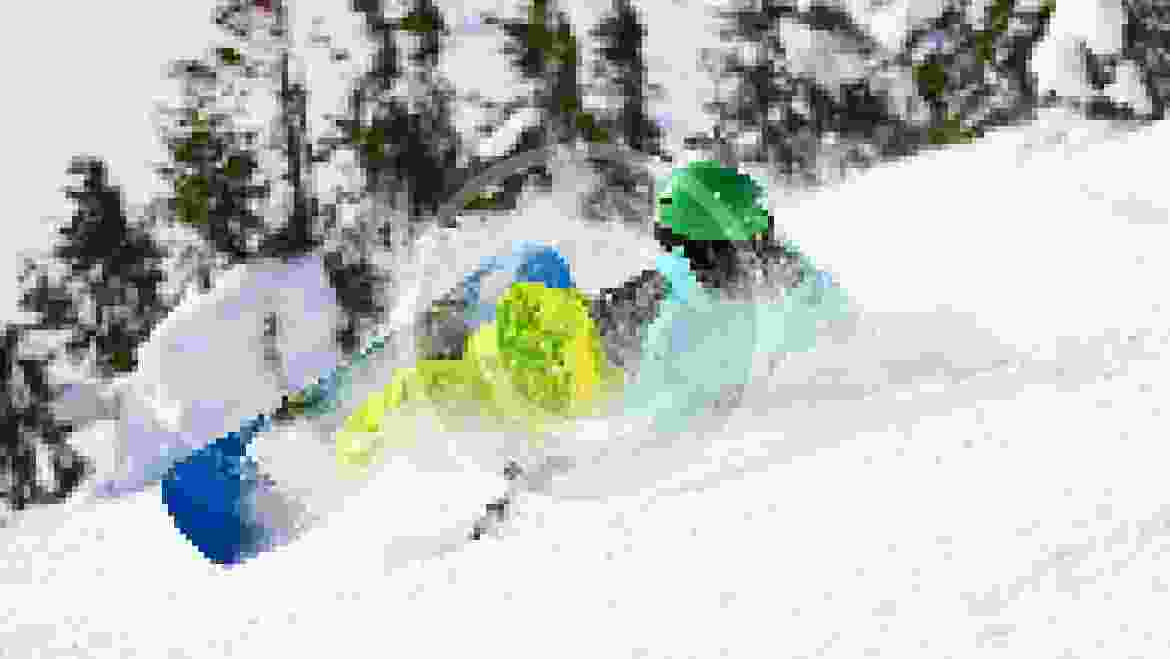 Children's Snowboard Lessons